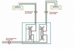 Change Out Light Switch From Single Switch To Double Switch