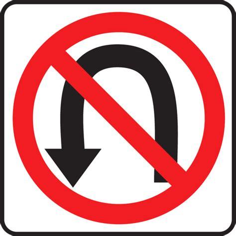 turn symbol sign reflective    hd supply