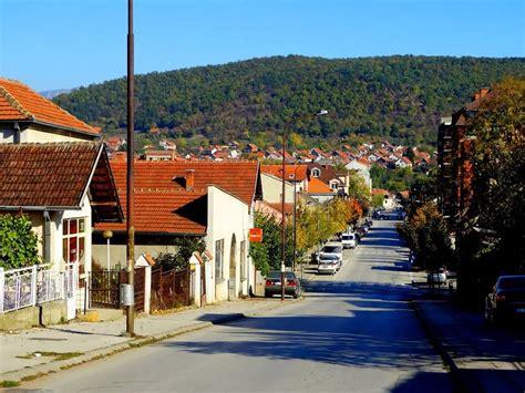 Aleksinac...Srbija | Serbia, Street view, Views