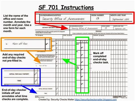Military Standard Form 700