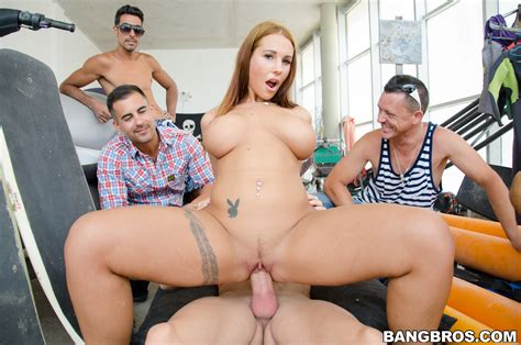 Wild Xxx Hardcore Kyra Group Sex Is Fun