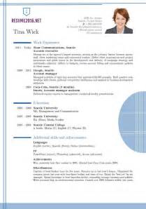 free functional resume templates download account resume format for freshers bestsellerbookdb