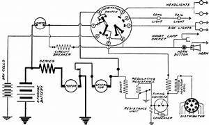 Delco Remy Starter Generator Pulley Diagram  Delco  Free Engine Image For User Manual Download