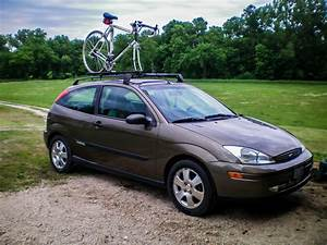 Ford Focus 2000  2000 Ford Focus Information And Photos