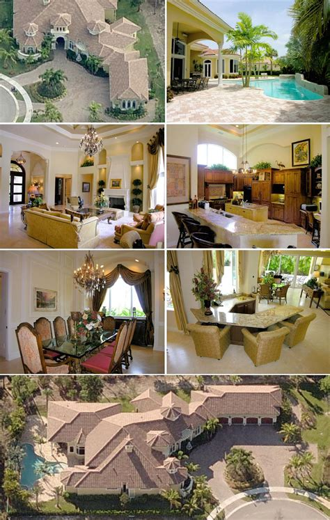 serena williams house florida