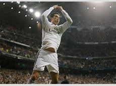 Real Madrid 34 Schalke Ronaldo's headers avoided a