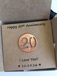 20th anniversary happy anniversary anniversary gift twenty With 20th wedding anniversary gift ideas for her