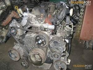 Kia Pregio 2005 Diesel Engine For Sale In Campbellfield Vic