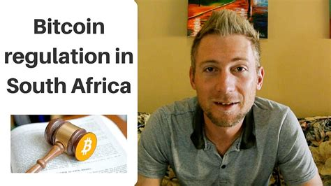 Where to buy bitcoin in south africa. Bitcoin Regulation in South Africa - YouTube