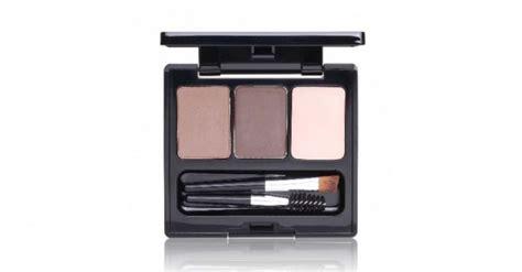 Harga Brow Definition Kit Makeover review make eye brow definition kit til cantik