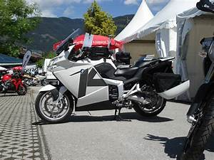 Bmw K1200gt Conversion Perfect Touring