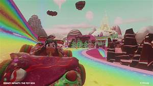 Disney Releases 5 New Toy Boxes For Disney Infinity Chip