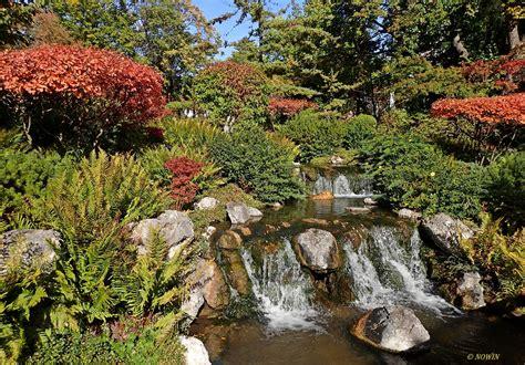 Japanischer Garten Hohe Warte by Bunter Herbst Im Japanischen Garten D 246 Bling