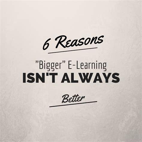 Bigger Isn Better Quotes