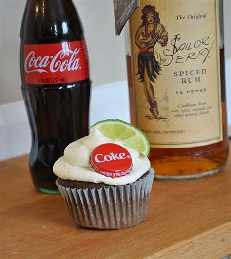 rum and coke recipe rum and coke cake recipe dishmaps