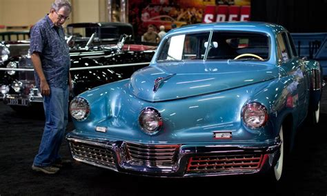 30 Famous Cars From Movies, Tv Shows Newsday