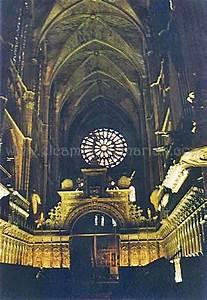La Catedral De Le U00f3n Y Sus Vidrieras Peregrinas