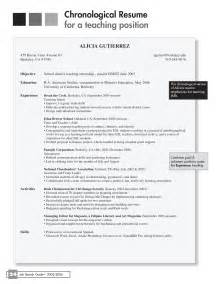 sle of chronological resume sequential resume format free bestsellerbookdb