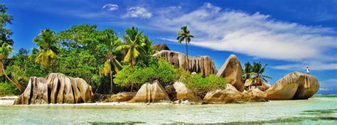 La Digue | Seychelles | Tropical Beaches | Traditional Culture