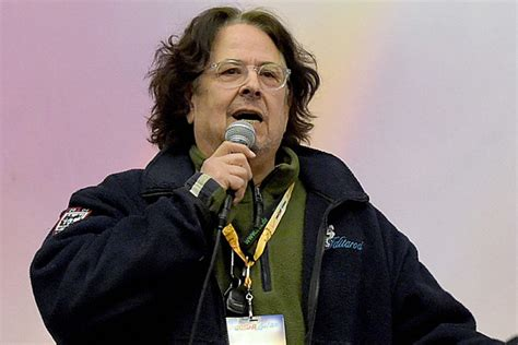 Mark Volman Of The Turtles Declared Cancer-free