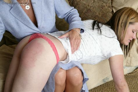 spanking and anal punishment nude gallery