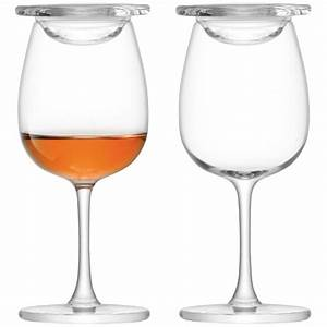 Whisky Tumbler Oder Nosing : lsa whisky islay nosing glasses with glass covers ~ Michelbontemps.com Haus und Dekorationen