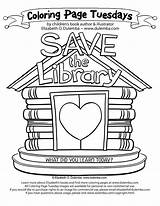 Library Coloring Pages Week National Sheets Printables Colouring Teen Books Preschoolers Save Tuesday Info Print Dulemba Children Whitesbelfast Popular Azcoloring sketch template
