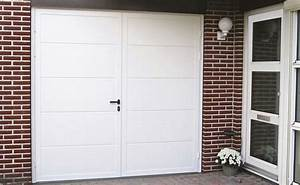 Porte De Garage Battante : porte de garage novoferm home garde protection point ~ Dallasstarsshop.com Idées de Décoration
