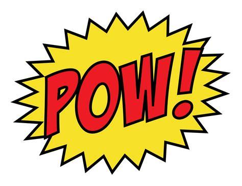 Pow Clipart Batman Clipart Pow Pencil And In Color Batman Clipart Pow
