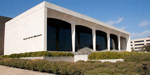 Amon Carter Museum of American Art - Museum in Fort Worth ...