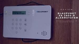 Funk Alarmanlage Test : blaupunkt sa 2900 r funk alarmanlage im test ~ A.2002-acura-tl-radio.info Haus und Dekorationen