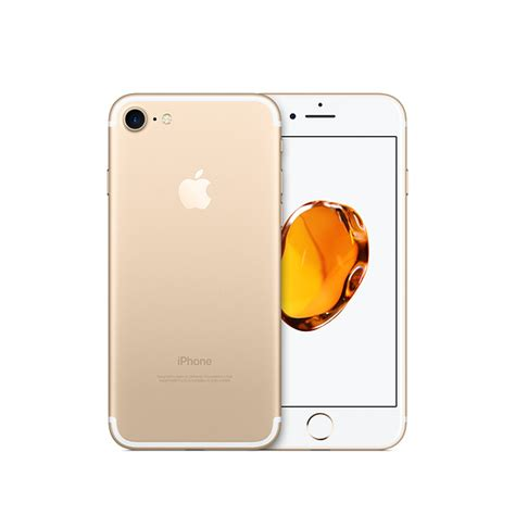 apple refurbished iphone refurbished iphone 7 32gb gold apple