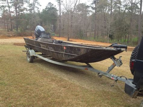 G3 Waterfowl Boats by 2008 G3 1860sc Camo Duck Boat For Sale In Outside