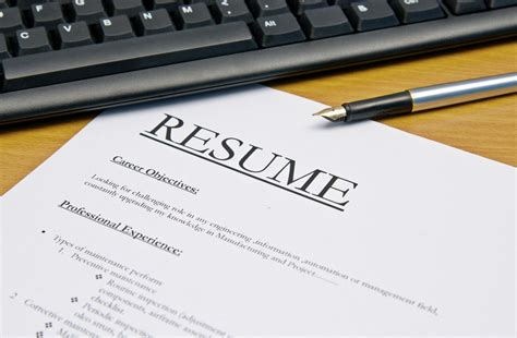 resume writing workshop resume exle resume workshop