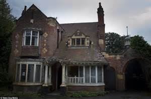 abandoned grade ii listed home in moseley birmingham
