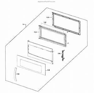 Parts For Samsung Smh1816w  Xaa