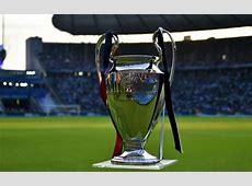 Liga dos Campeões veja grupos da temporada 201617