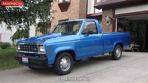 Diagram For 1986 Ford Ranger