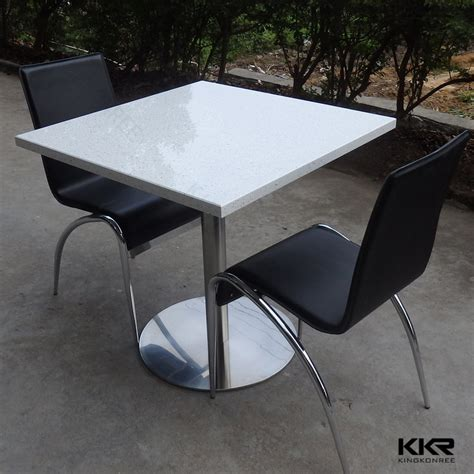 quartz outdoor restaurant tables and chairs buy