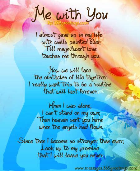 I Love You My Husband Poems