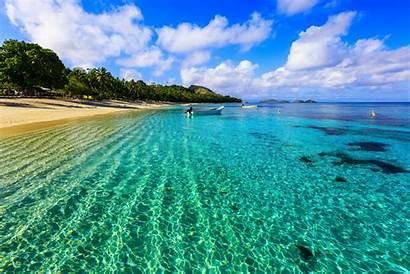 Fiji Explore Island Water Dravuni Beauty Uncovered