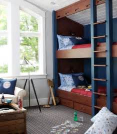 themed bedroom ideas 50 modern bunk bed ideas for small bedrooms