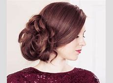 Beautiful Girls Hairstyles For Valentines Day 010 Life n
