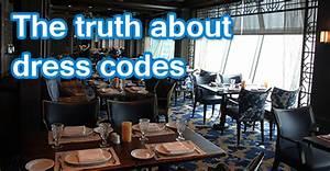 Dress Code For Cruise Ships | fitbudha.com