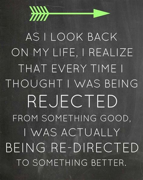 being rejected by a guy quotes