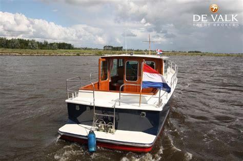 Motorjacht Open Kuip by Motorjacht Open Kuip Motorboot Te Koop Jachtmakelaar De Valk