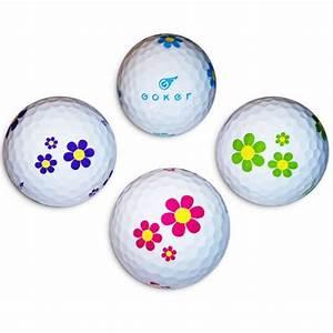 Spar Dich Blau : golfball vision goker daisy lady soft pink gr n wei golfb lle bunt 6st ~ Orissabook.com Haus und Dekorationen