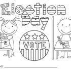 1000 images about kindergarten voting on