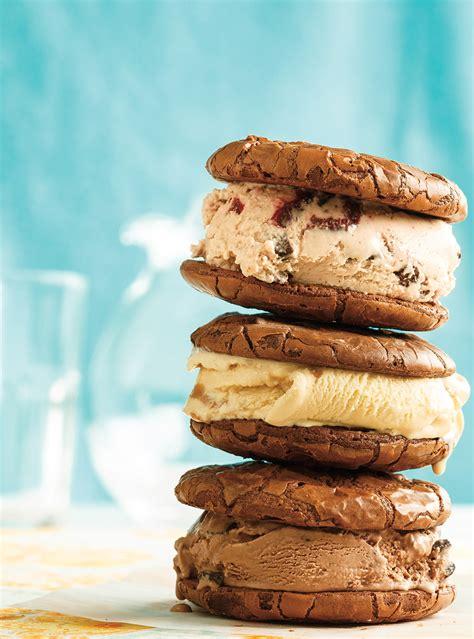 les meilleures recettes de desserts glac 233 s ricardo