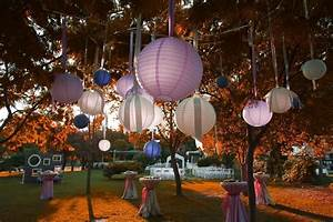 Garden Party Decorations - YouTube
